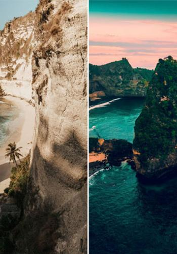 Nusa Penida Tour Packages
