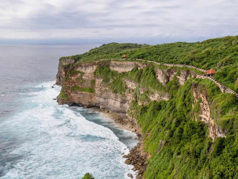 Ubud and Uluwatu Temple Tour