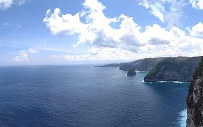 Banah Beach and Banah Cliff