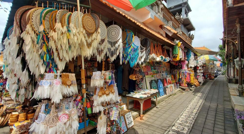 Ubud Art Market